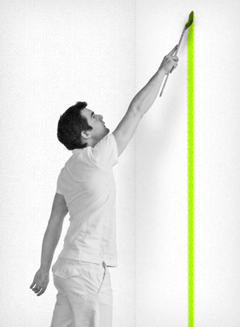 Designer-Interview: 10 Fragen an Samuel