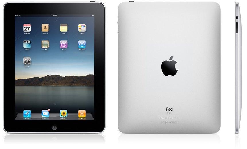 Fan werden und iPad gewinnen!