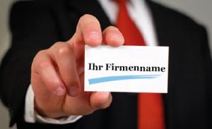 Namensfindung für Ihr Unternehmen oder Produkt
