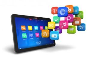 Tablet © Scanrail - Fotolia.com