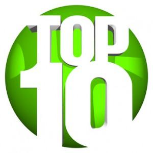 TOP10 © Tr3 - Fotolia.com