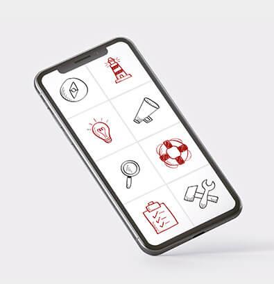 App Icon Design Seminare