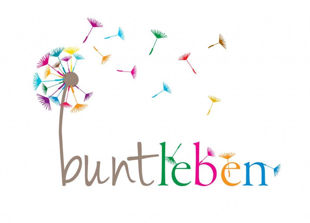 Logo für Blog_buntleben
