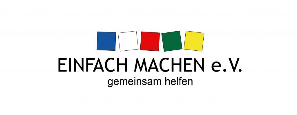 EINFACH MACHEN_Logo