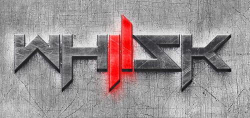 DJ Logo Whisk