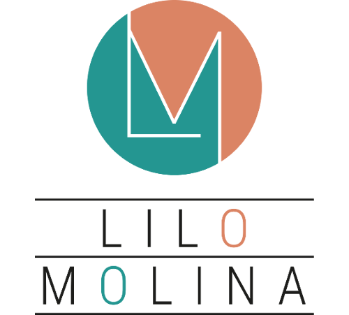 DJane Logo Lilo Molina