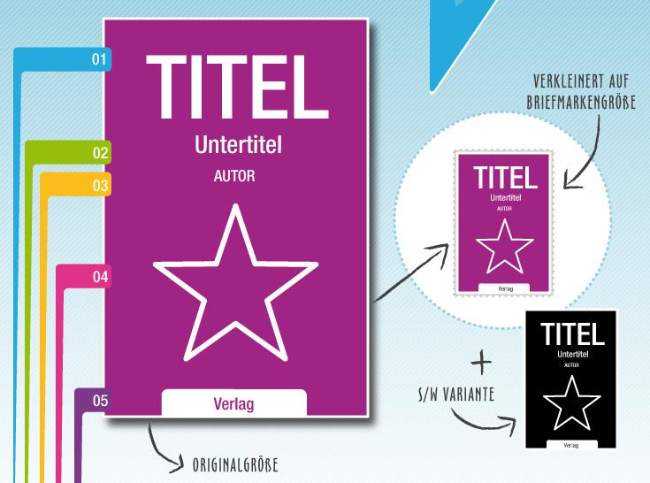 Infografik - eBook Cover Design_Teaser