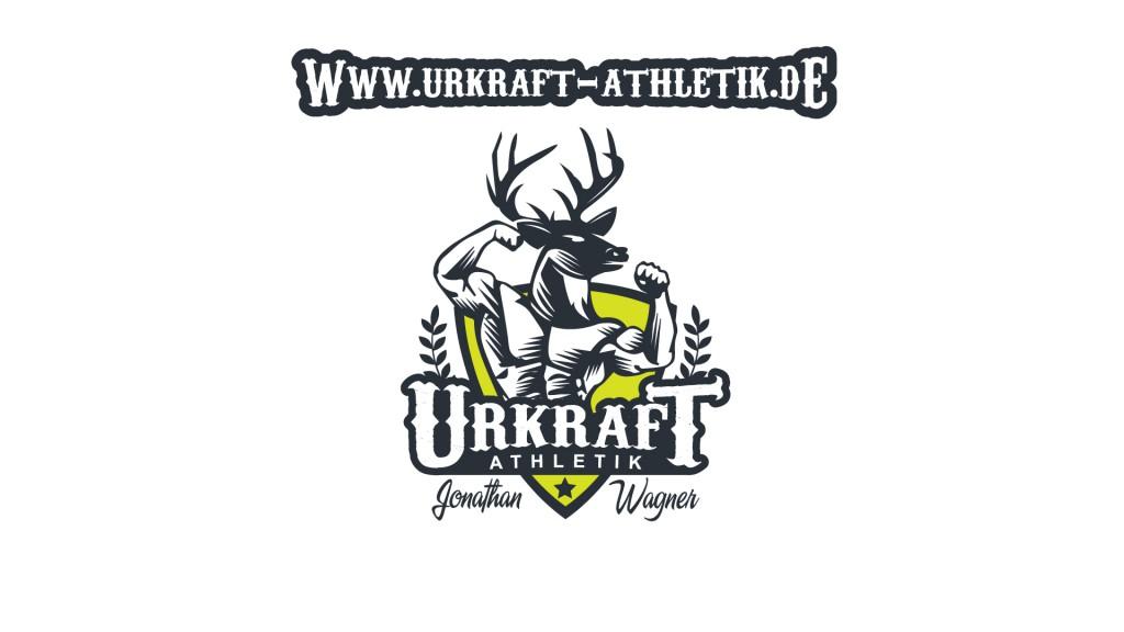 Logo-Design Urkraft