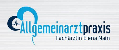 Allgemeinarzt Logo Dr. Nain
