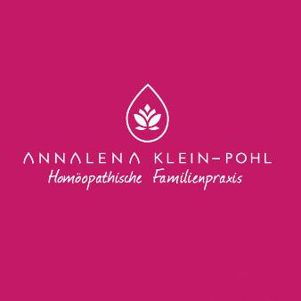 Alternativ Medizin Homöopathie Logo AnnaLena Klein-Pohl