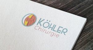 Arzt Logo Dr. Köhler Chirurg
