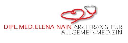 Arztpraxis für Allgemeinmedizin Logo