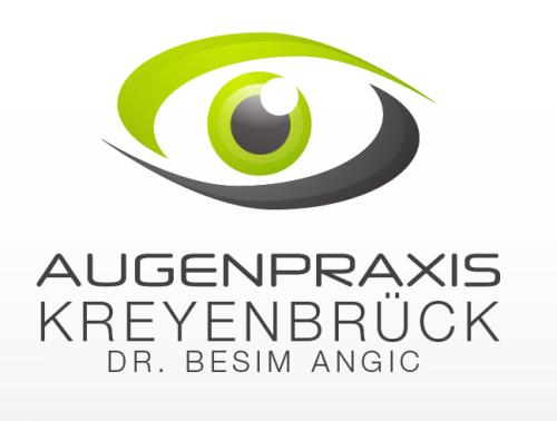 Augenarzt Dr. Angic Logo