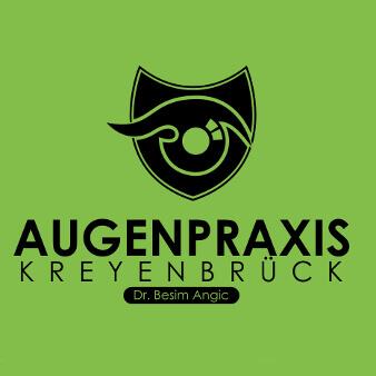 Augenarztpraxis-Logo-Design-Kreyenbrück