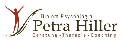 Dr. Hiller Psychologe Logo