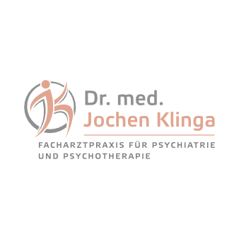 Dr. Klinga Psychologe Logo