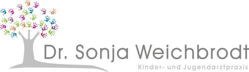 Dr. Weichbrodt Kinderarztlogo