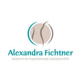 Gynäkologie Logo Alexandrra Fichtner