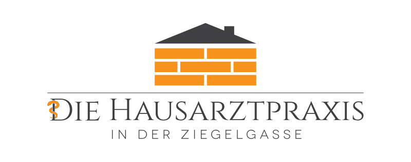 Hausarztpraxis Logo