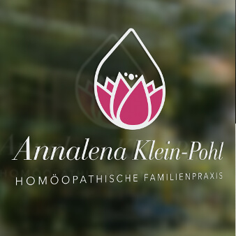 Heilpraktiker Logo Design (2)