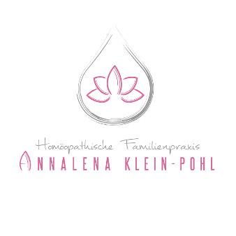 Homöopathie Logo Annalena Klein-Pohl