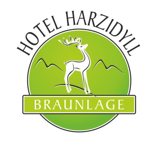 Hotel Logo Natur