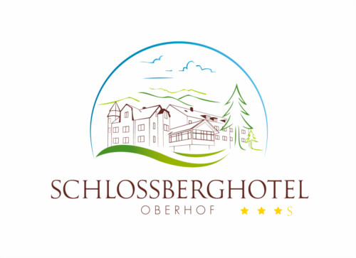 Hotel Logo Schlossberghotel