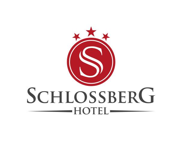 Hotel Logo schlicht