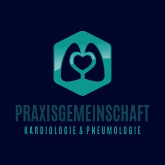 Internist Logo Innere Medizin Kardiologie