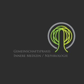 Internist Praxis Logo