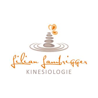 Kinesiologie Logo Lilian Lambrigger