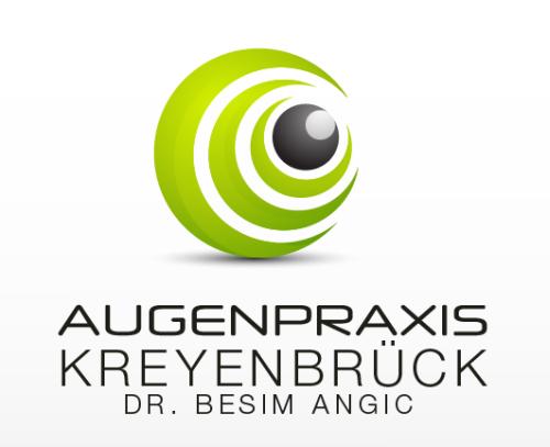 Logo Augenarzt Kreyenbrück