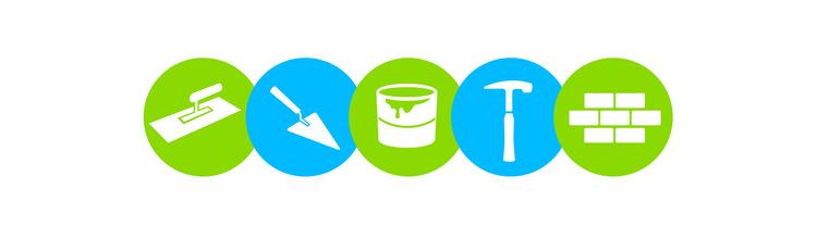 Logo-Design überladen