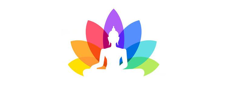 Logo-Design Farbwahl