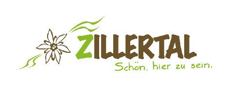 Logo-Design Reiseportal Zillertal