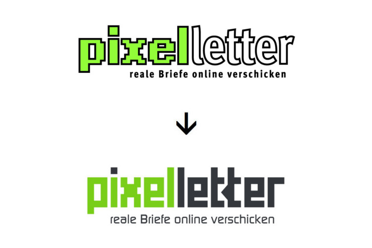 Logo Redesign_Pixelletter