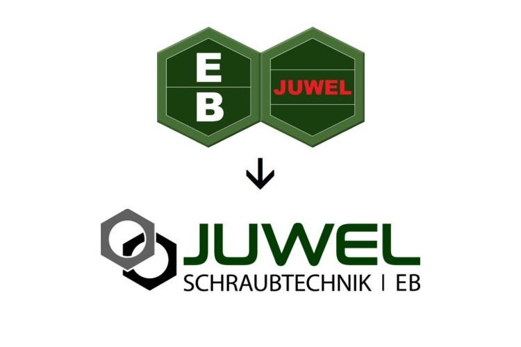 Logo Redesign_Schraubtechnik_Juwel