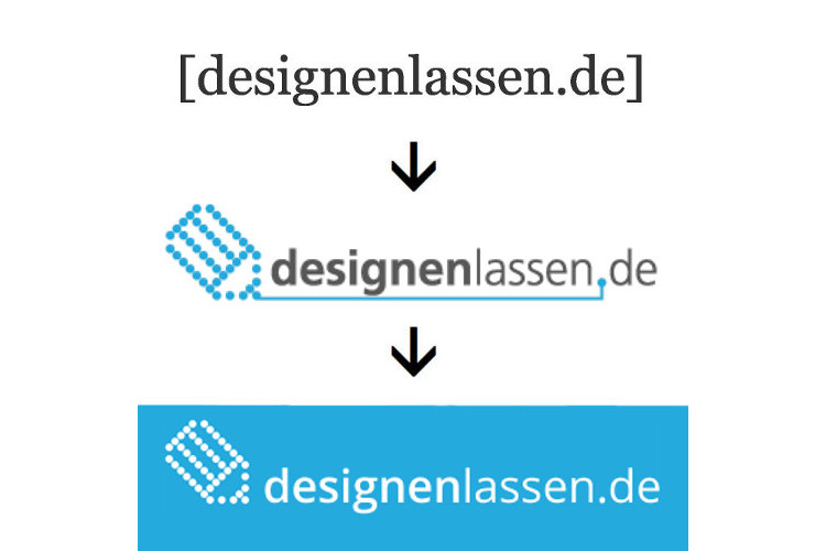 logo designen lassen
