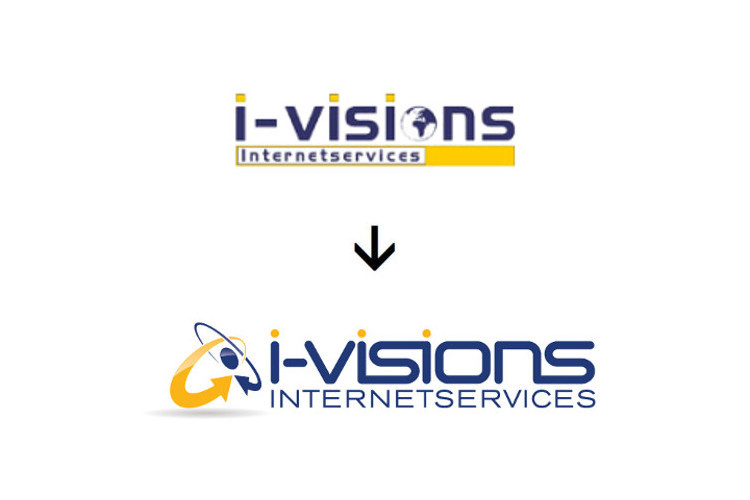 Logo Redesign_i-visions