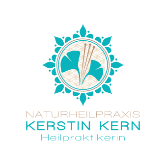 Naturheilverfahren und Akupunktur Logo Kerstin Klein