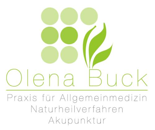 Naturheilverfahren und Akupunktur Logo