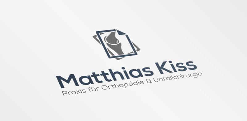 Praxis für Chirurgie Logo Dr. Kiss