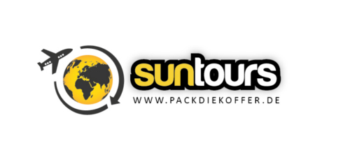 Reisebüro Logo suntours