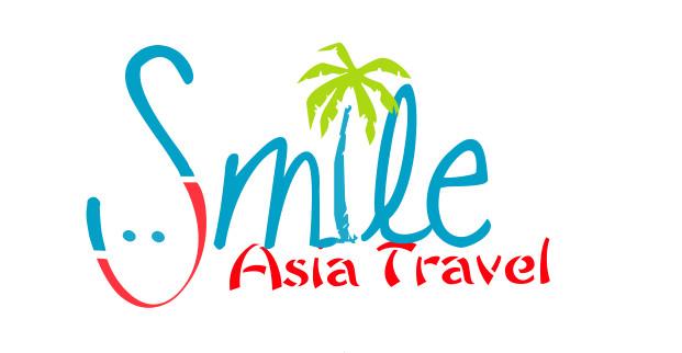 Reisebüro Logo Smile Asia Travel