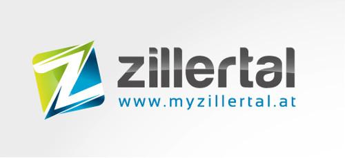 Reisebüro Logo Zillertal