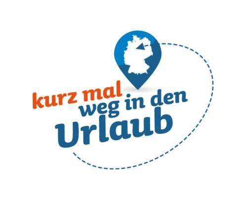 Reiseveranstalter Logo kurz mal weg