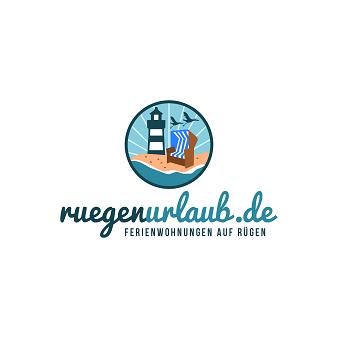 ferienwohnung logo rügen ruegenurlaub.de