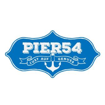 ferienwohnung logo design passage pier ostsee