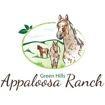 Appaloosa Ranch sucht Logo Design