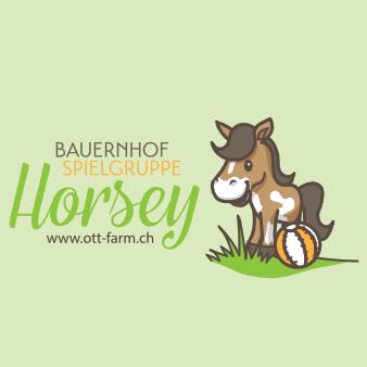 Bauernhof Horsey Logo